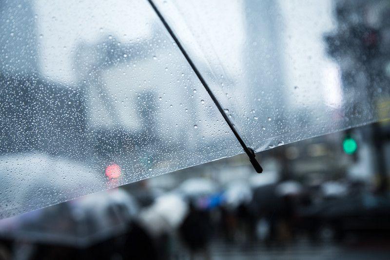 【梅雨】雨の日対策グッズ